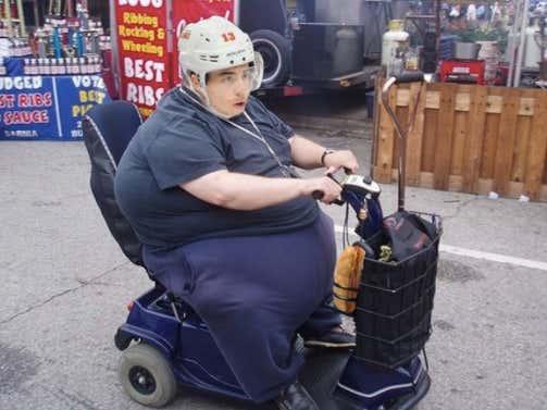 Remember The Time Biz Started Fake Rumors That Johnny Hockey Got Fat?