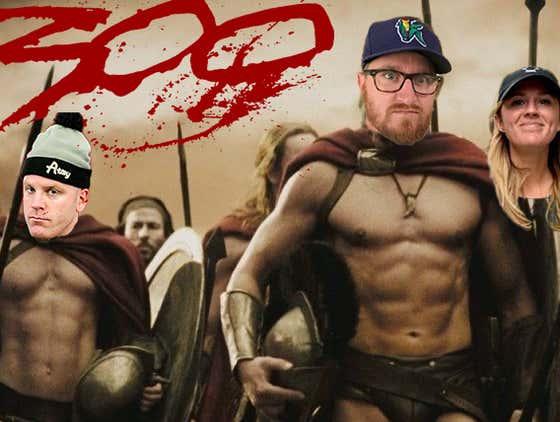 300th Episode Extravaganza!!!
