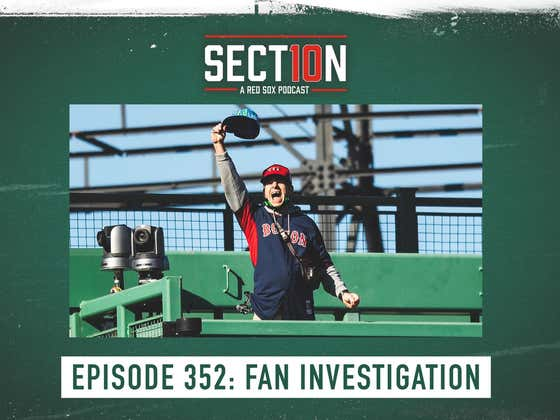 Section 10 Podcast Ep. 352: Fan Investigation