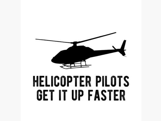 Did I Just Earn My Real Life Helicopter License?