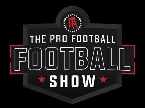 The Pro Football Football Show - Week 3