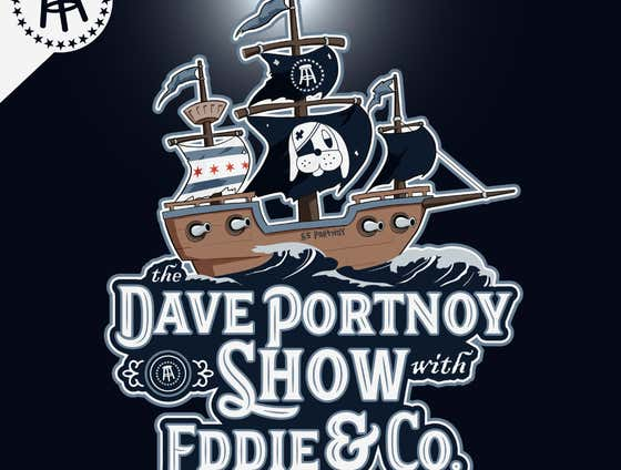 The Dave Portnoy Show Is Back (And I Brought Eddie With Me)