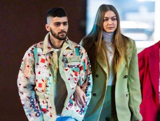 Gigi & Zayn's Baby Is Here, Bravo News, Love Island + Ellen Show Is Back