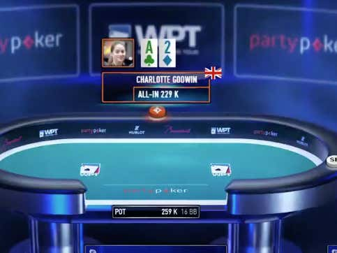 A Poker Player Turned A $109 Satellite Ticket Into A $620,000 Score, Good For A 568,707% ROI