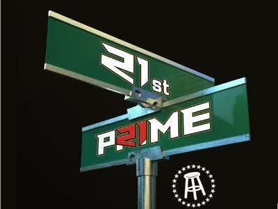 21st And Prime Episode 3 Featuring Wrestling Legend And Former NFL Player Bill Goldberg