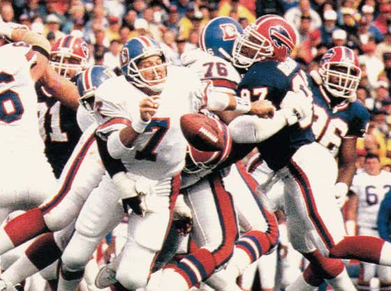 On This Date in Sports: September 30, 1990: 77 Seconds