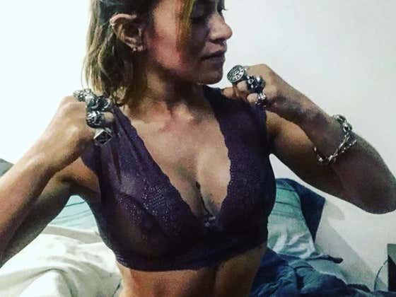 A Colombian Judge Is Under Investigation For Taking Sexy Pictures On Instagram In Hopes Of Getting Free Clothes And A Sponsorship Deal