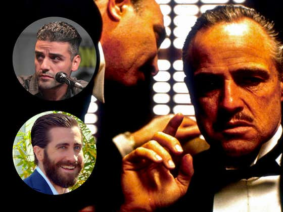 Jake Gyllenhaal And Oscar Isaac Are Starring In A Biopic About 'The Godfather'