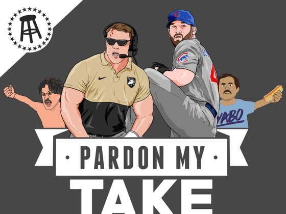 PMT: Ryan Dempster, Army Coach Mike Viti, Ravens Frauds And MLB/NBA Playoffs