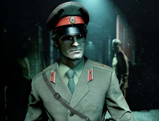 Call Of Duty: Cold War Has The Only Thing Worse Than Communists...ZOMBIE COMMUNISTS!!!
