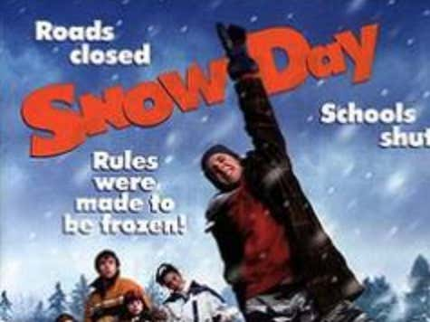 School Snow Days Are Likely Becoming A Thing Of The Past And That Is BULLSHIT
