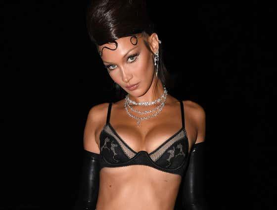 Rihanna's 2nd Savage Fenty Show Will Take Your Breath Away