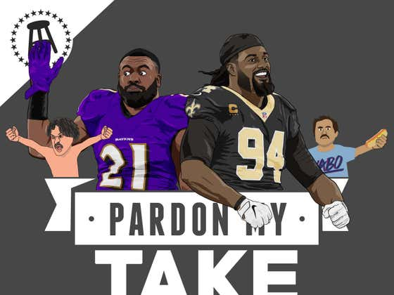 PMT: Mark Ingram & Cam Jordan, Week 4 Preview, NBA & MLB Playoffs