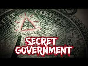 Watch This When You're High - A Shadow Government, Tesla Files, And Majestic 12