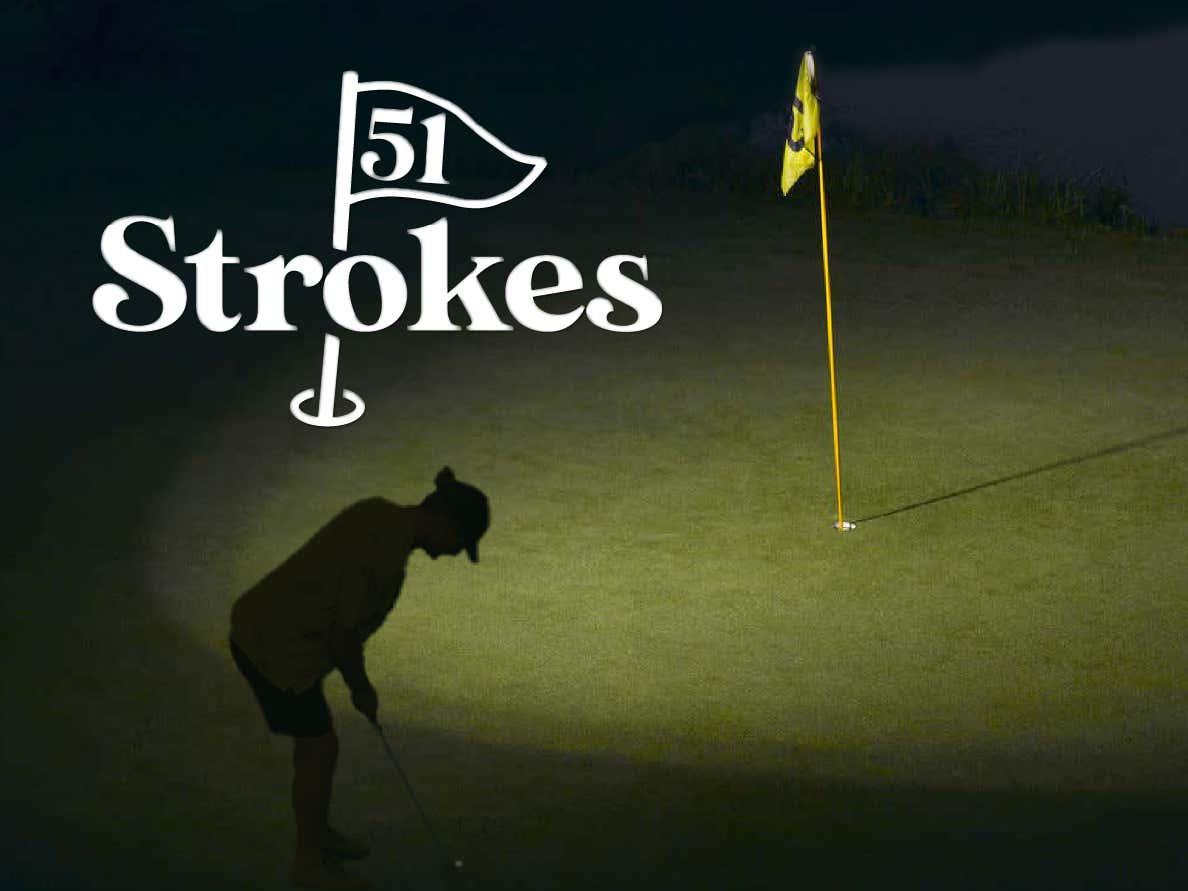 51 Strokes