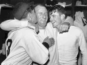 On This Date in Sports: October 7, 1935: Tigers First Championship
