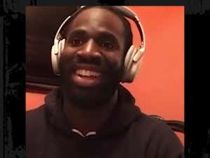 Prince Amukamara's Only Regret From the 2012 Super Bowl Was Not Asking Katy Perry For A Date