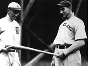 On This Date in Sports: October 9, 1910: Bat Crazy Batting Title