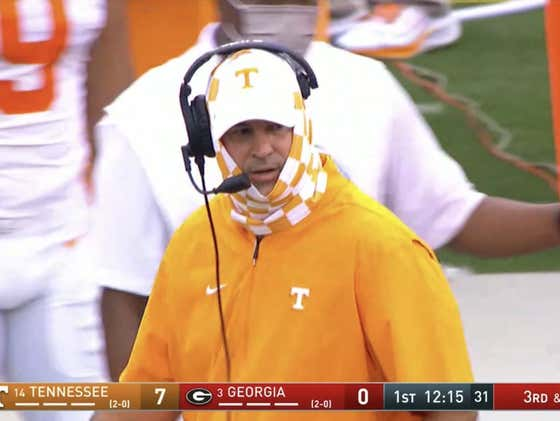 COVID Doesn't Stand a Chance Against SEC Head Coaches