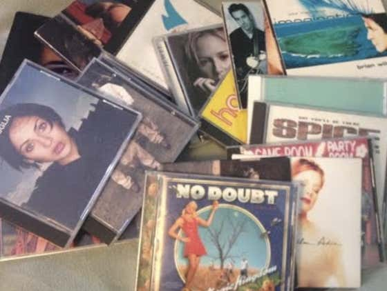 What Was The First CD You Ever Bought? What Do You Remember About It?