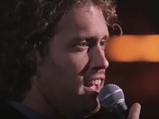 Wake Up With A Bunch Of Stand Up Comedians Burning Hecklers