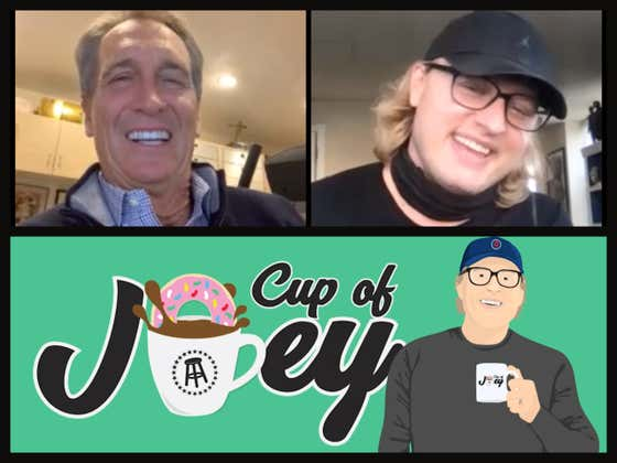 Watch Cris Collinsworth Hang Up On Al Michaels For Me In This Week's Convo