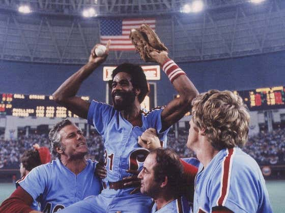 On This Date in Sports: October 12, 1980: Extra Innings in the Astrodome