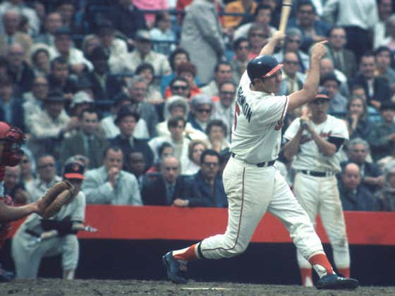 On This Date in Sports: October 15, 1970: Brooks Robinson Does it All