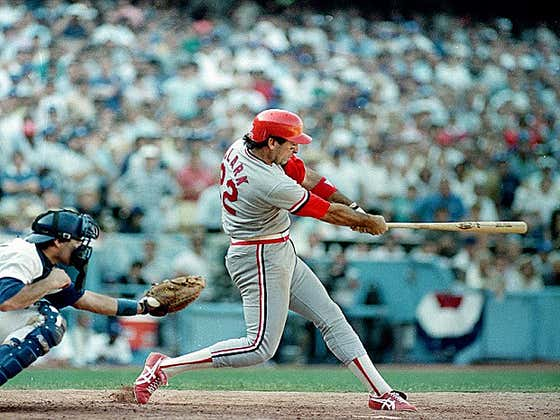 On This Date in Sports: October 16, 1985: Clark Clobbers Dodgers