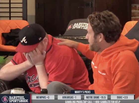 Replay: Dodgers Force a Game 7 and Big Tennessee Wonders Why Bad Things Happen to Good People