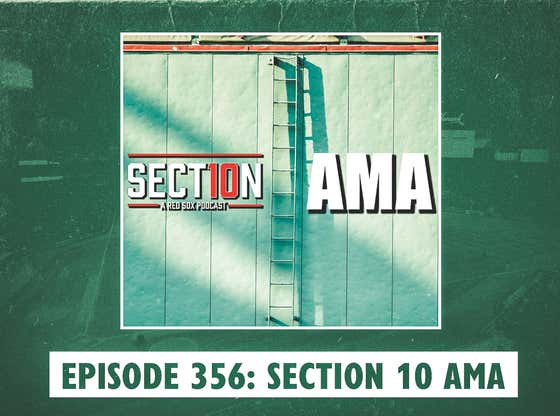 Section 10 Podcast Ep. 356: Section 10 AMA