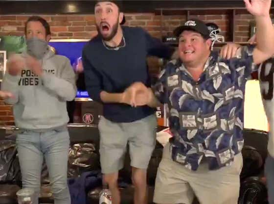 Weekend Highlights from the Barstool Sportsbook House - The Over Was Never a Doubt & RIP Big T