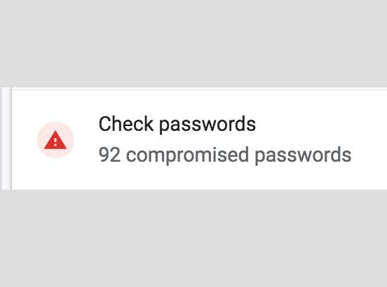 How Many Passwords Is Too Many To Change After Discovering Your Life Is In The Process of Being Hacked?