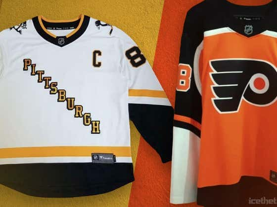 Report: The NHL Is Bringing Back Retro Jerseys For Every Team In The League