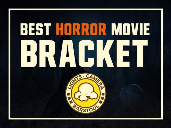 VOTE In The Elite Eight Of The Best Horror Movie Bracket