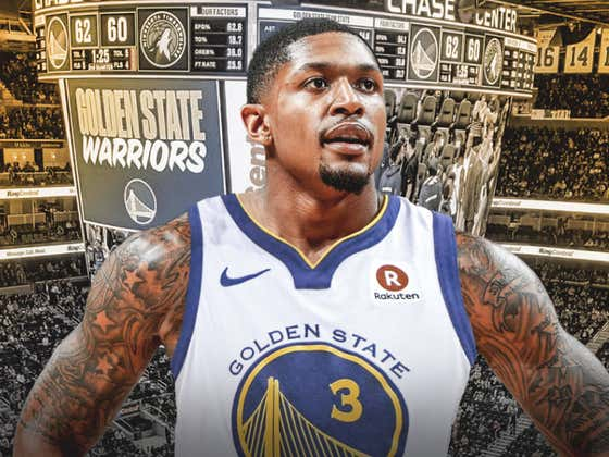 Bradley Beal To The Warriors?