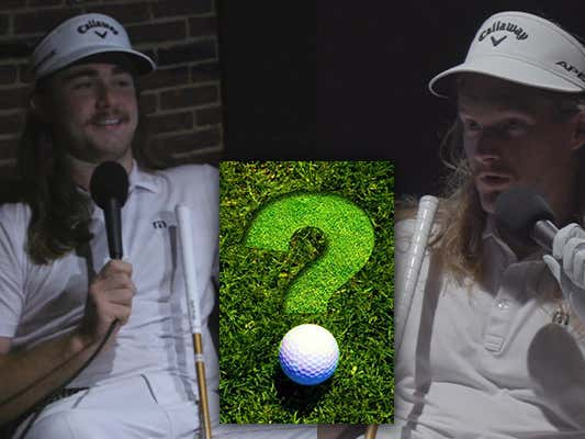 The Answer To The Most Asked Long Drive Question