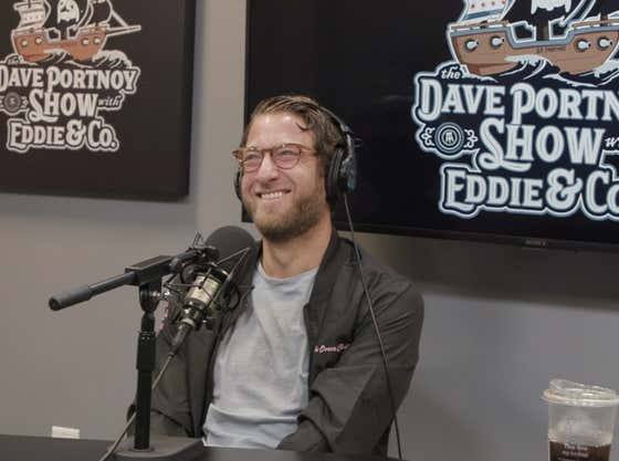 The Dave Portnoy Show with Eddie & Co. - Episode 5: Sex Tapes And SuperServers