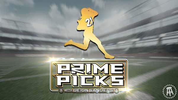 Prime Picks - NFL Week 7