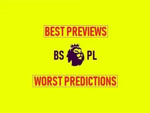 "Barstool's Weekend Soccer Preview + Predictions – The ""fun, Fun, FUN"" Edition"