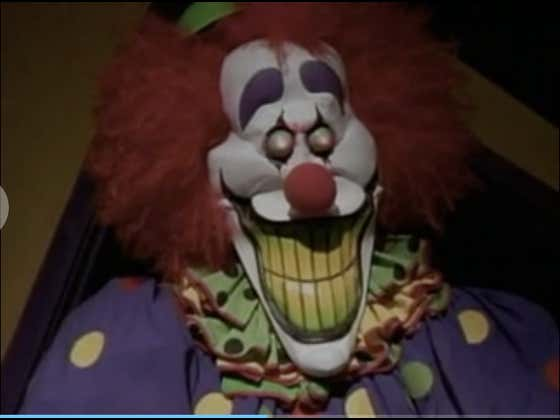 """Watch This When You're High - Are You Afraid Of The Dark """"The Tale Of Laughing In The Dark"""""""