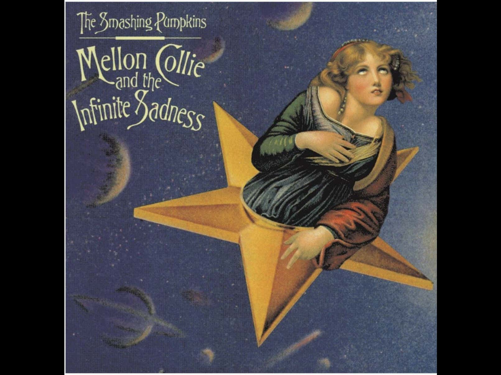 """25 Years Ago Today The Smashing Pumpkins Dropped """"Mellon Collie And The Infinite Sadness"""""""