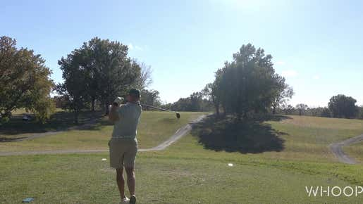 Riggs Vs Normandie Golf Course, 9th Hole