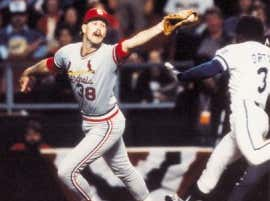 On This Date in Sports: October 26, 1985: Don Denkinger