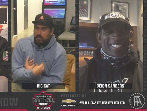 The Pro Football Football Show After Show - NFL Week 7