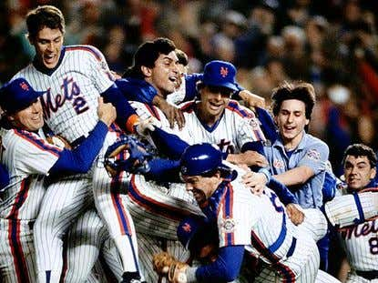 On This Date in Sports: October 27, 1986: We Win