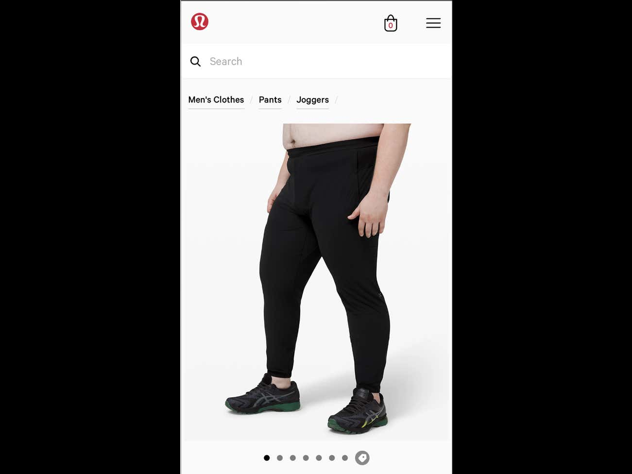 "Lululemon (Unofficially) Launches New ""Farley"" Line"
