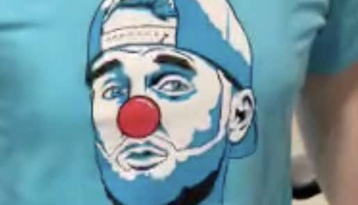 Best Of Channel 85 Week 30 - Brandon Walker Drives Home, Riggs Returns To The Cousins & PFT Clowns Hank