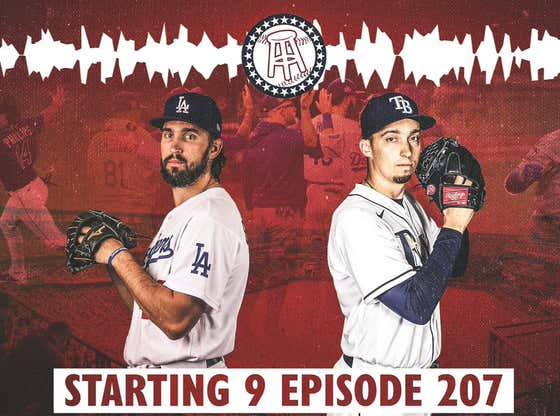 Starting 9 Podcast Ep. 207: Game 6 Tonight