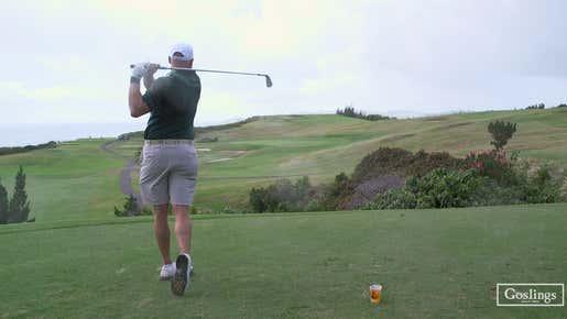 Riggs Vs Mid Ocean Club, 17th Hole